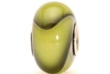 Troll Beads Green