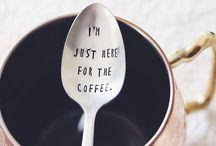 Kávés dolgok