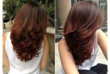 Hair Do's / by Raquel Santiago Stringham