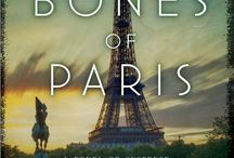Laurie R King's The Bones of Paris