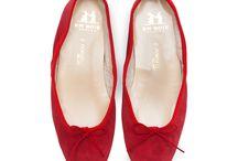*Ballet Shoes*