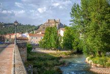 Río / El río en que aprendí a reir, a soñar, a triunfar, a respirar.
