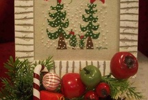 Hobby - Embroidery, Handstitching, Sewing / by Marcia Hron