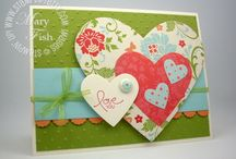 Scrapbook-Cards / by Joanna Slaughter