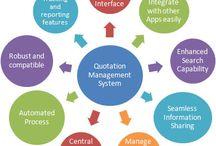 Quotation Management System - Agtsindia