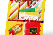 Teacher Gifts / by Becky Blackburn