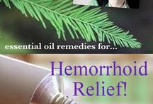 HYB HEMORRHOID NATURAL TREATMENT