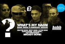 Bone Thugs-N-Harmony (Misc. Videos) / This board features Bone Thugs-N-Harmony's interviews, concerts, award-show appearances, freestyles, etc.