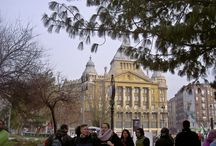 Budapest  te csodás...........