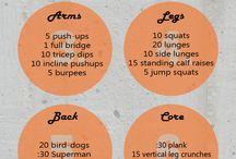 Wellness / Body