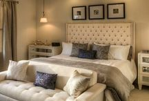Home: Master Bedrooms / ideas for master bedroom decor