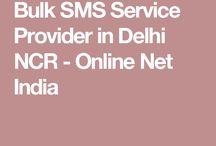 Bulk SMS Services / Bulk SMS Services