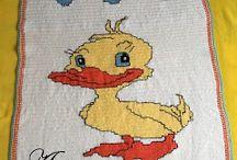 Bebek Battaniyelerim