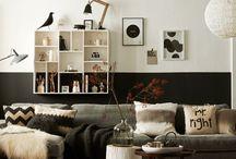 Home decor / Matt's room