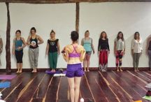 Tulum Yoga Teacher Training / by evolation yoga