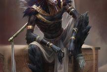 (f) egypt