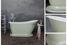 Bijou Bathrooms