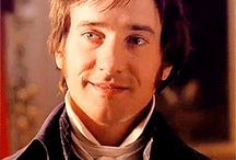 Pride and Prejudice / Welcome to  Austenland