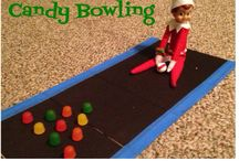 Elf on the Shelf Ideas / by Brianna Jacobs