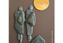 ozdoby z kamienia