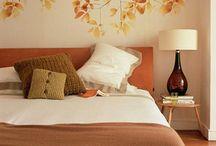 Bedroom Ideas / by Cara Maybury