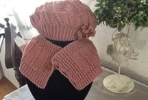 Knitted by me