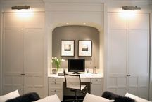 Basement ideas / by Kara Adams