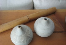 CERAMICS by Delphine / Delphine Lippens WORKS (Since August 25, 2010) - More images @  http://www.delphinelippens.com/