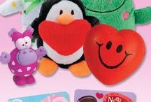 Caring about your Patients / Fun prizes and giveaways from SmileMakers for Valentine's Day / by SmileMakers