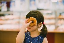 Doughnuts Are Heaven / Doughnuts are our universe's favorite snack. For more doughy sweetness, visit https://www.flickr.com/photos/flickr/galleries/72157663354529069/