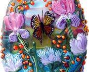 """Art Beautiful """"Glass""""✔✔"""