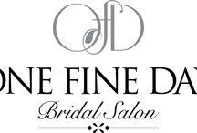 One Fine Day Bridal Salon
