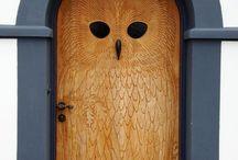 Inspiring Doors