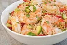 Healthy Recipes / We love finding, making, and creating healthy meals!
