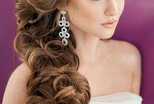 péče o vlasy, dámská moda
