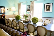 Delicious Dining Rooms / Inspired by these spaces that are all about entertaining - and enjoying a great meal.  / by Trulia