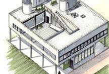 ideas de arquitectura
