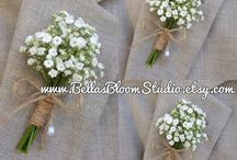 Baby's Breath Decor