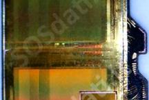 SD card, MicroSD e ....