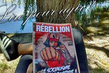 Revue Rébellion / La revue Rébellion OSRE est en vente sur Krisis Diffusion https://krisisdiffusion.pswebstore.com/27-revues-espace-librairie-en-ligne-krisis-diffusion