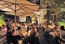 unsere Lieblings-Italiener in München