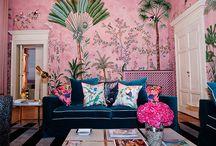 house embellishments
