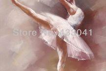 bailarinas para Trini