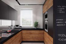 Küchen und Einrichtungen