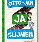 Nederlands Pinterest opdracht / Mijn recensie van een boek