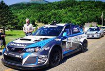 Seb / Rally motors