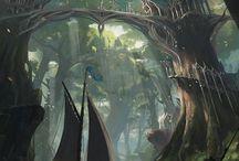 RPG City - Elf