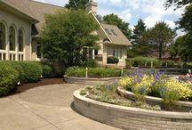 Landscape Ideas / Beautiful landscape ideas for your home