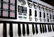 Music / DTM, Ableton Live, FL-Studio, Vocaloid