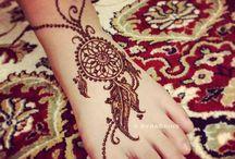 Henna*Tattoo